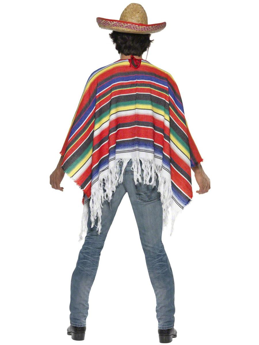COWBOY BLACK MOUSTACHE  WESTERN 118 AND MEXICAN FANCY DRESS