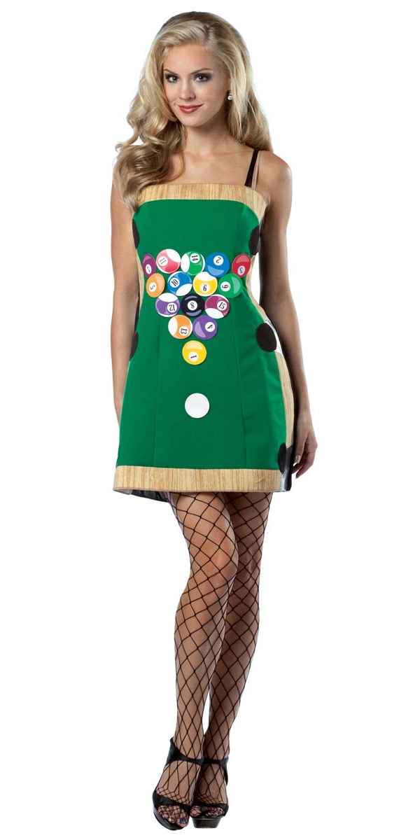 Pool Dress Costume 4003678 Fancy Dress Ball