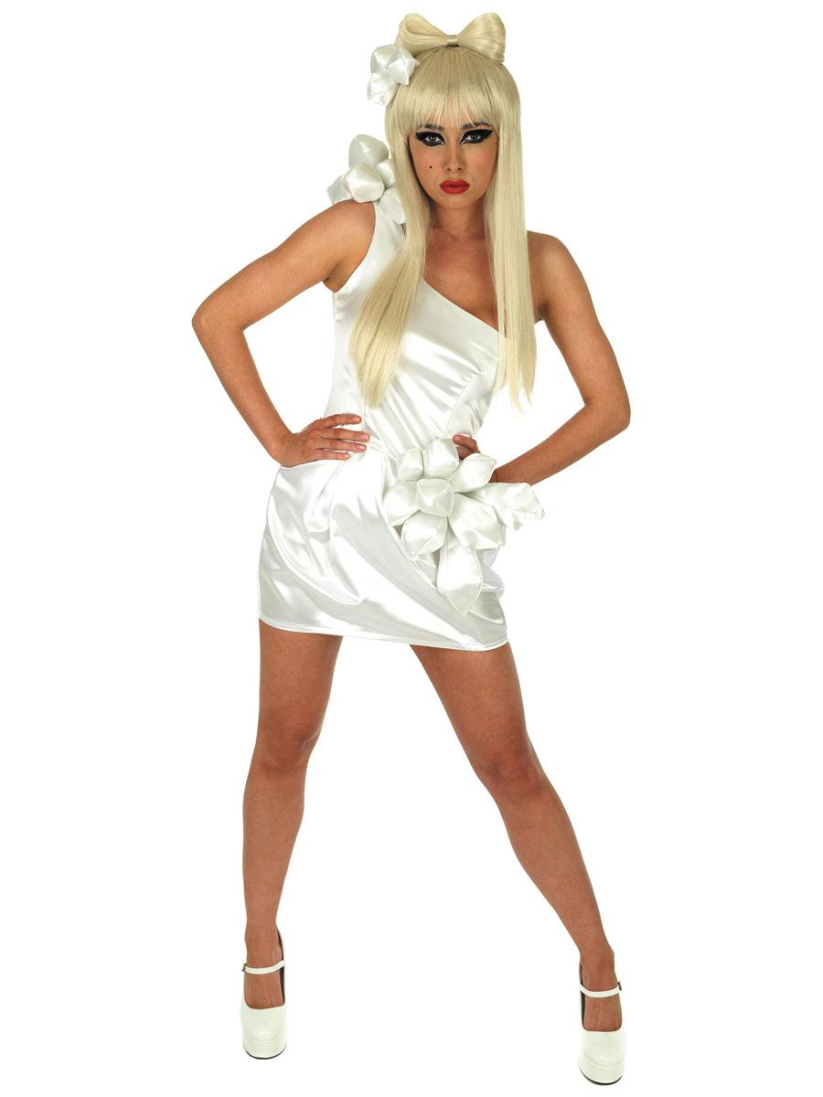 Adult Pop Superstar Costume Fs2782 Fancy Dress Ball