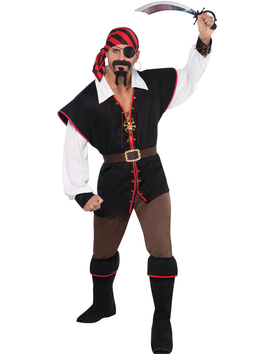 Home gt pirate costumes gt adult pirate costumes gt rebel of the sea