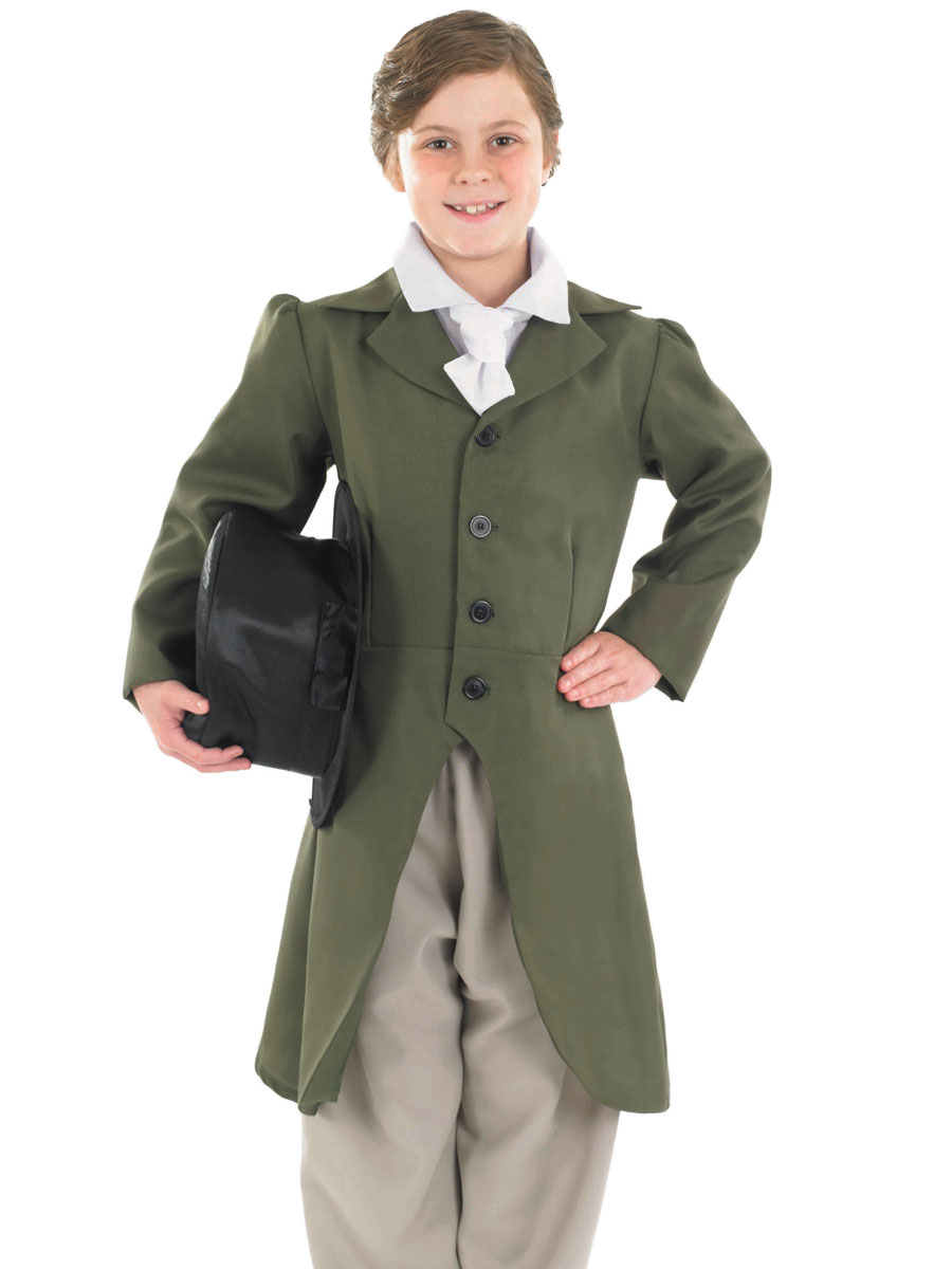 Boy Costumes For Kids