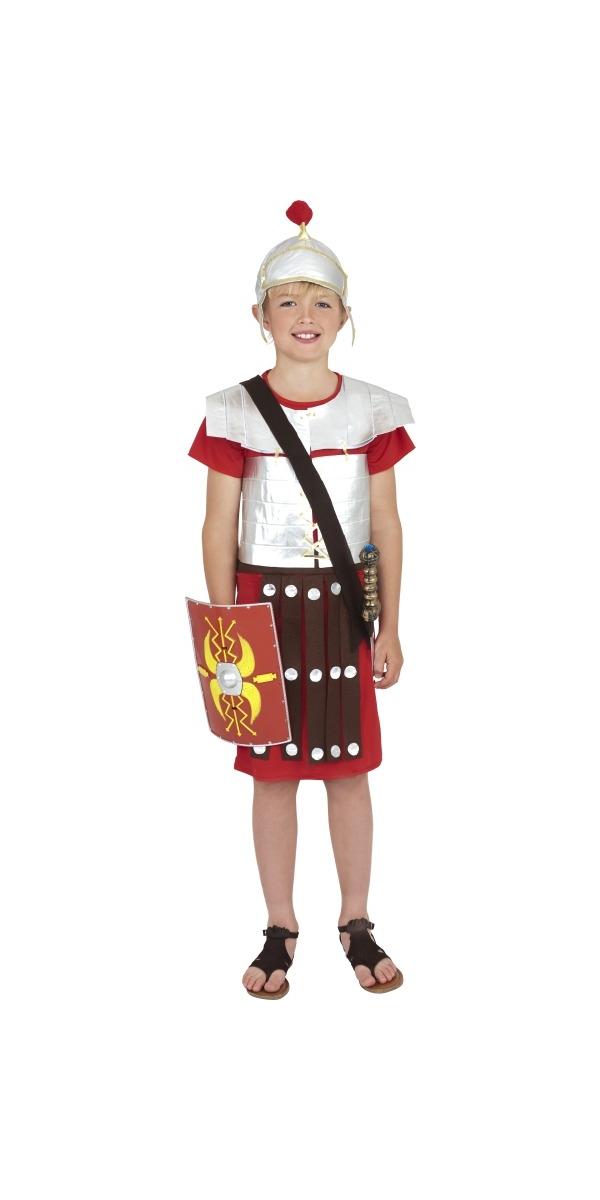 Child Roman Soldier Childrens Costume - 38657 - Fancy ...