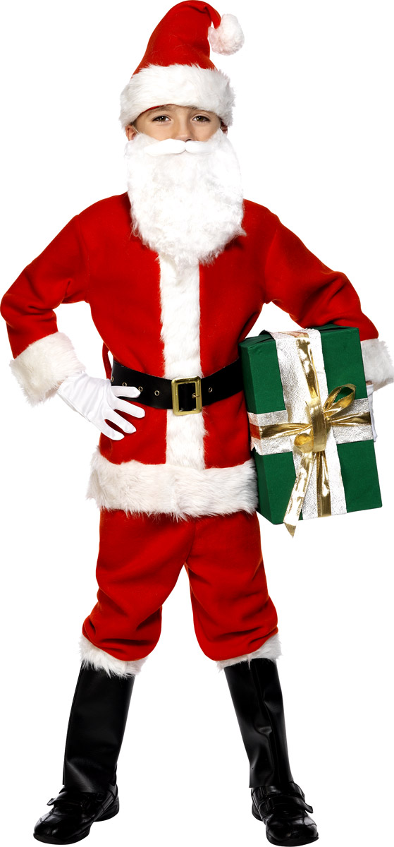 Find great deals on eBay for Kids Santa Costume in Boys Theater and Reenactment Costumes. Shop with confidence.