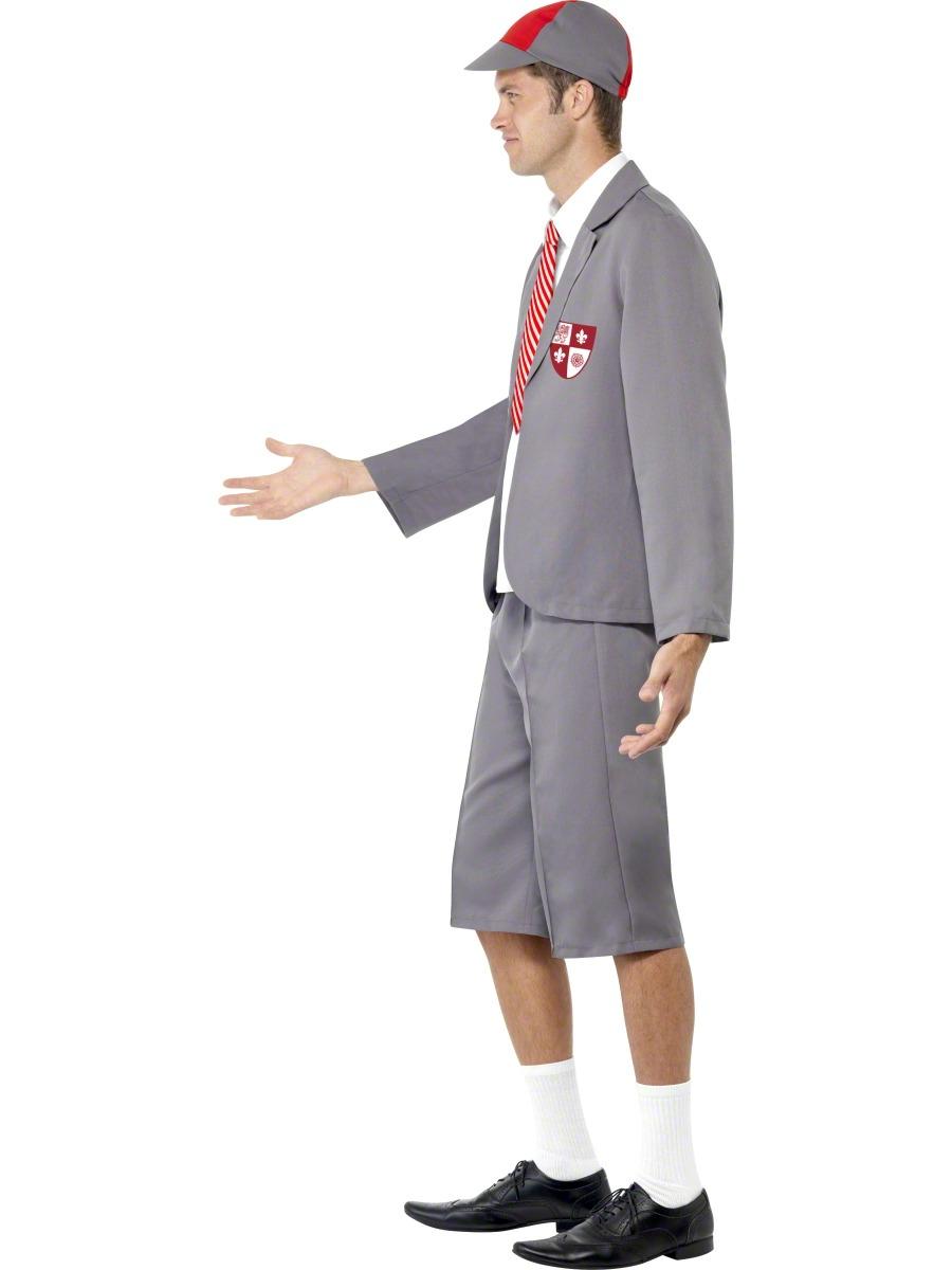 Adult School Boy Costume - 31082