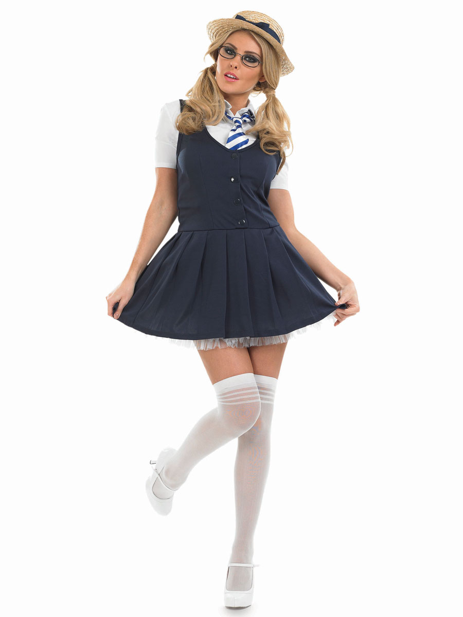 school girl outfits for adults