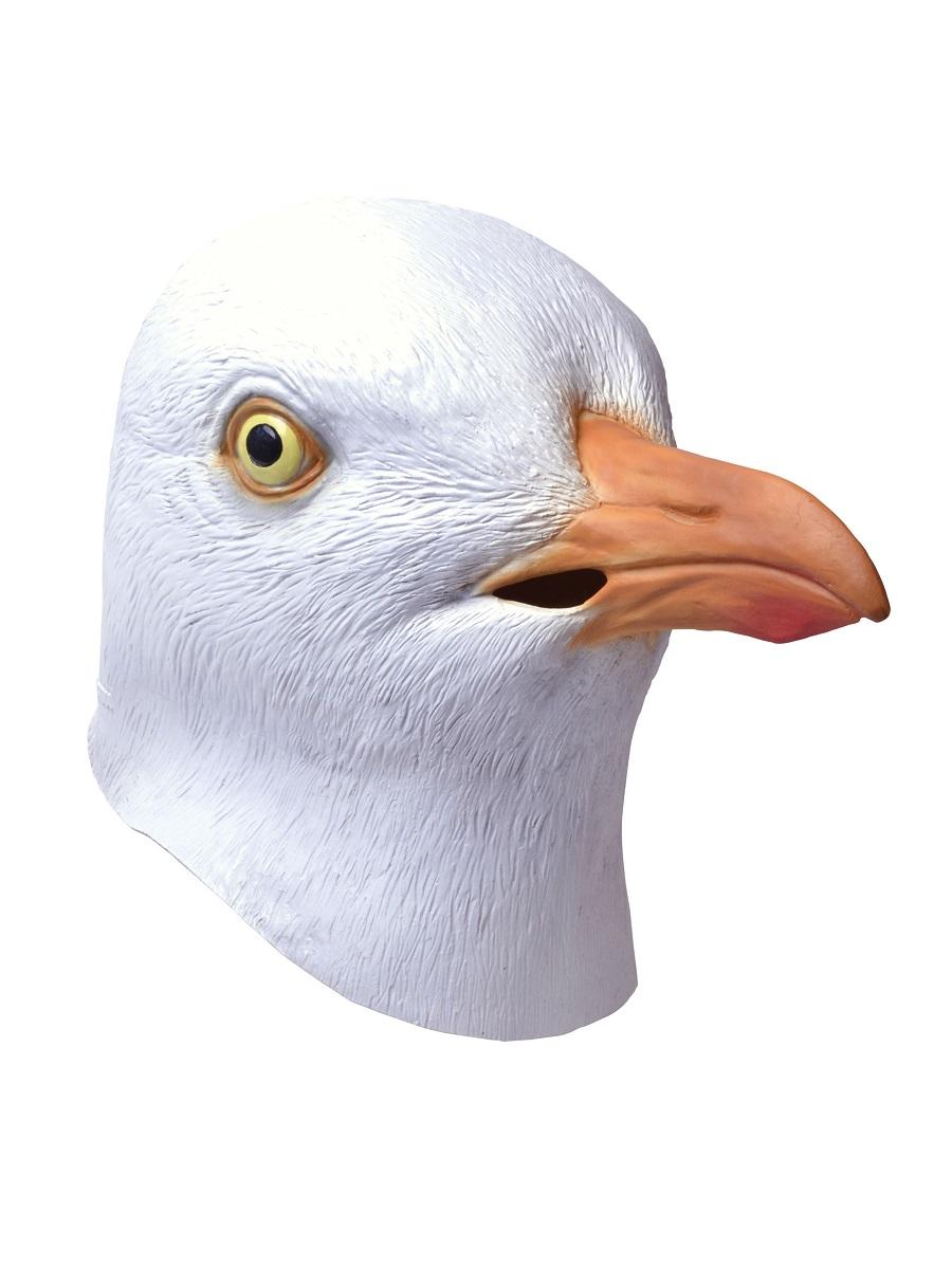 Seagull Mask Bm504 Fancy Dress Ball