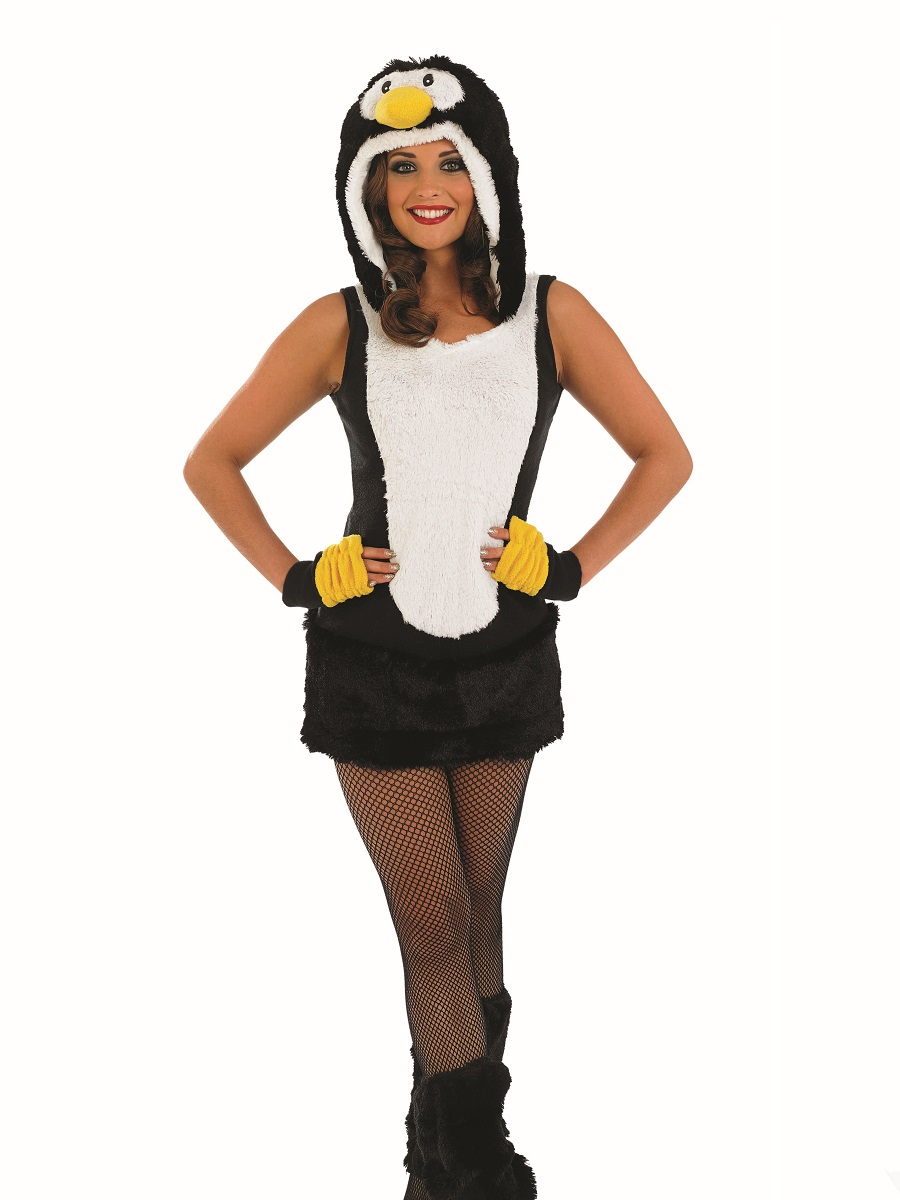 b44161eab94ca Adult Sexy Penguin Costume - FS3570 - Fancy Dress Ball