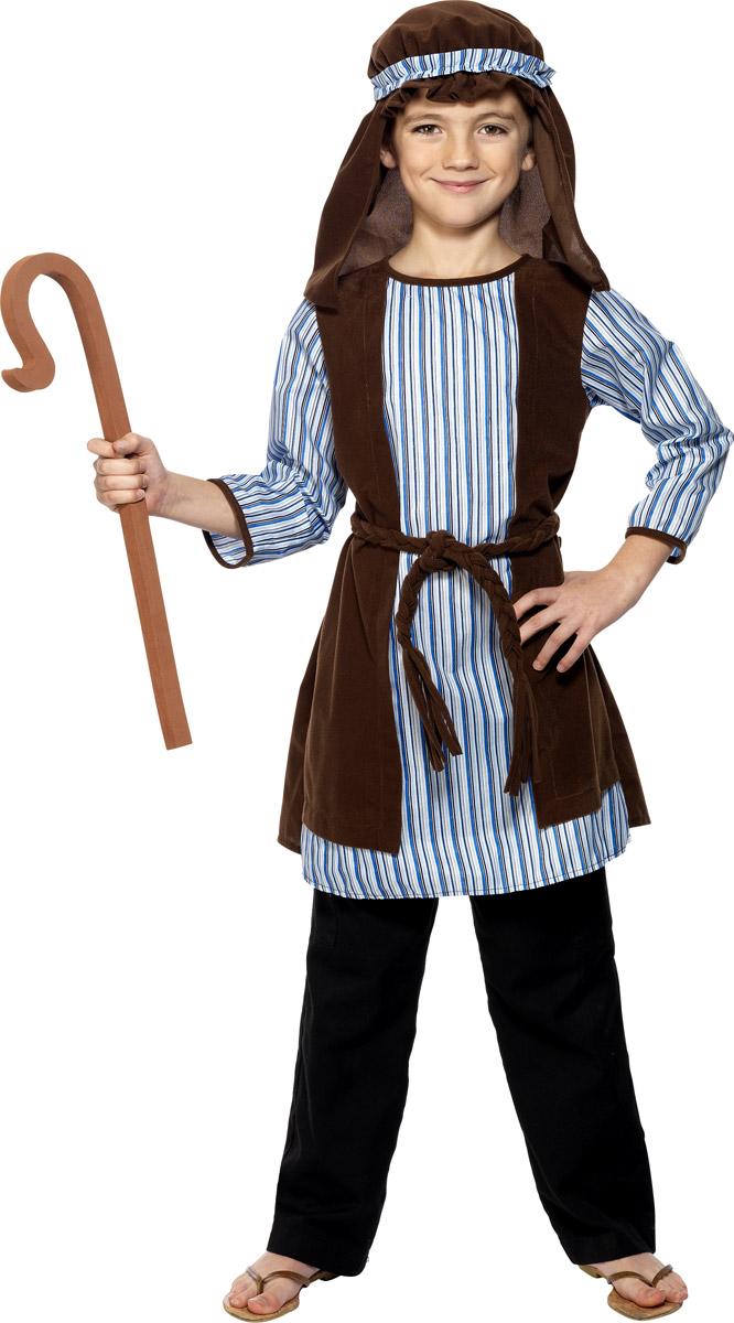 Child Shepherd Robe Costume - 33166