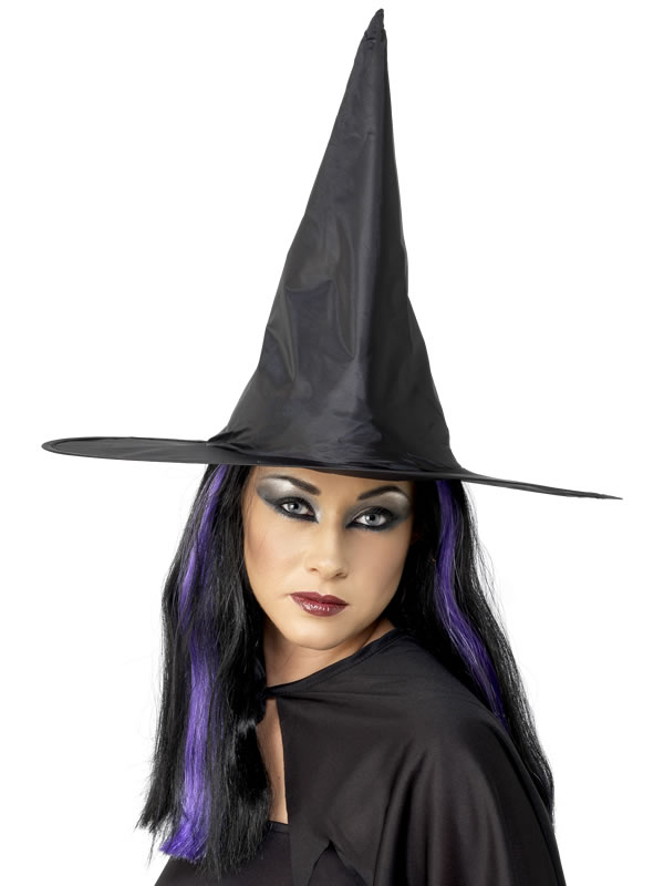 1807a714f24 Witches Hats - Fancy Dress Ball