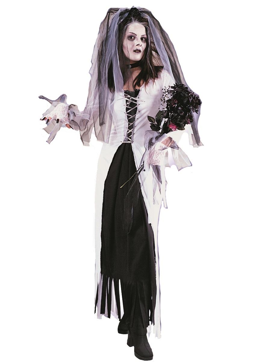 Bride Groom Halloween Costumes