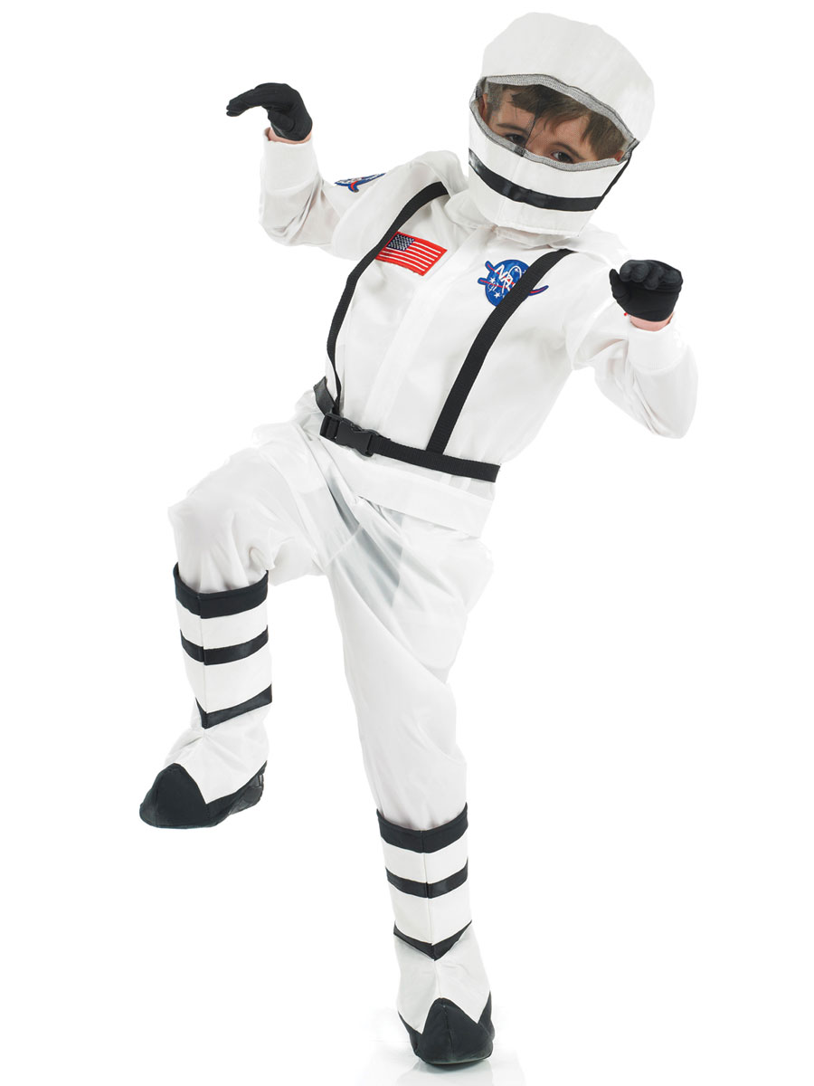 Child Space Boy Costume Fs2981 Fancy Dress Ball