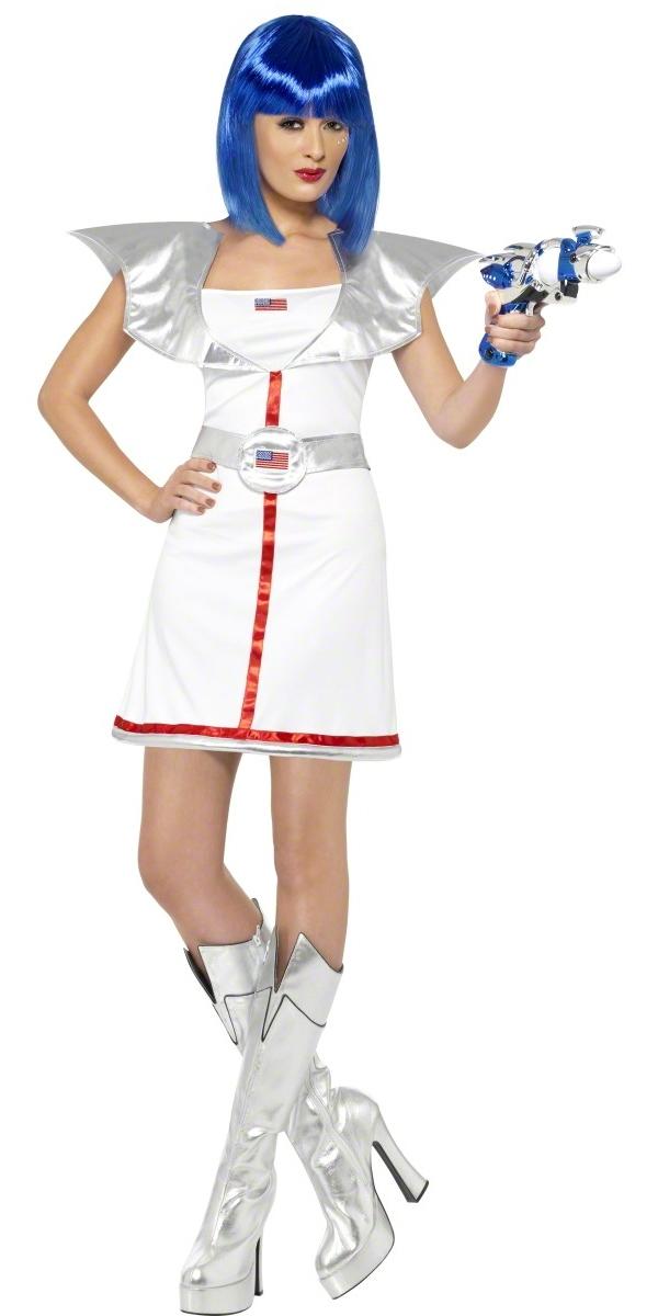 spacegirl costume 38841 fancy dress ball. Black Bedroom Furniture Sets. Home Design Ideas