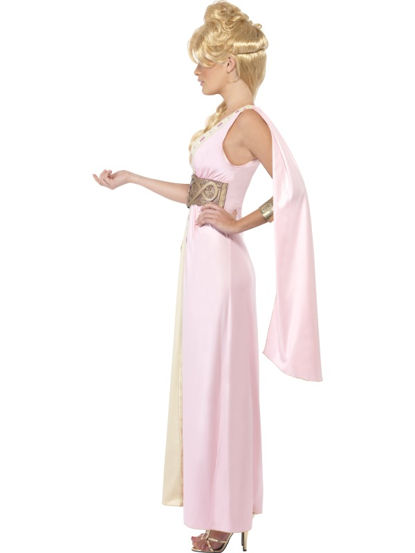Adult Spartacus Ilithhyia Costume 39107 Fancy Dress Ball