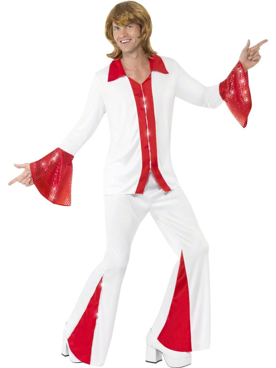 adult super trooper male costume 33496 fancy dress ball. Black Bedroom Furniture Sets. Home Design Ideas
