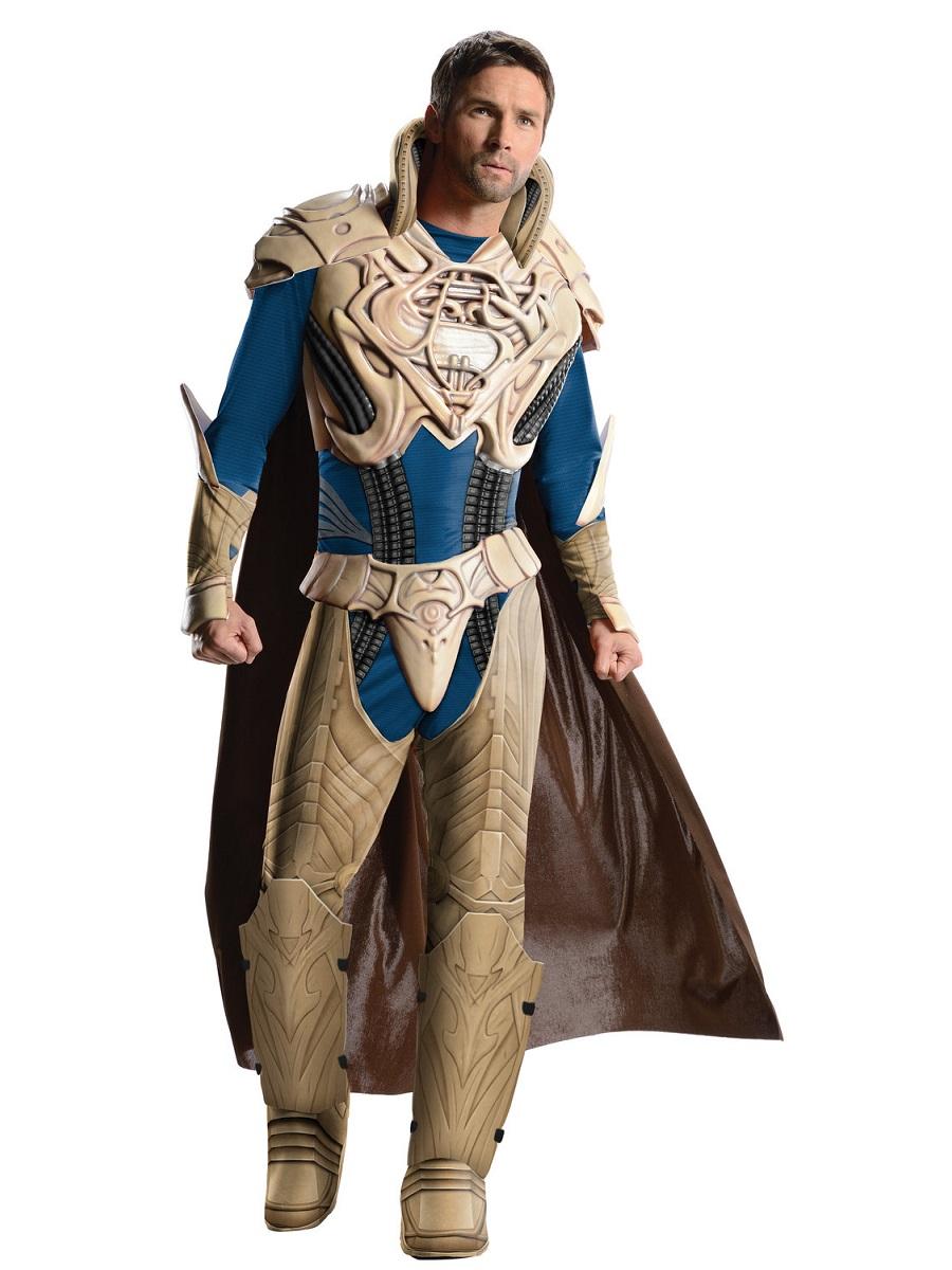 Superman Man of Steel Deluxe Jor-El Costume - 887158 ...