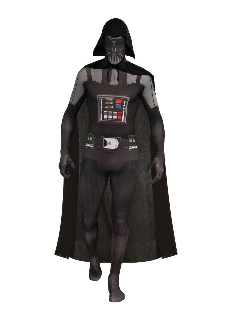 darth vader suit: