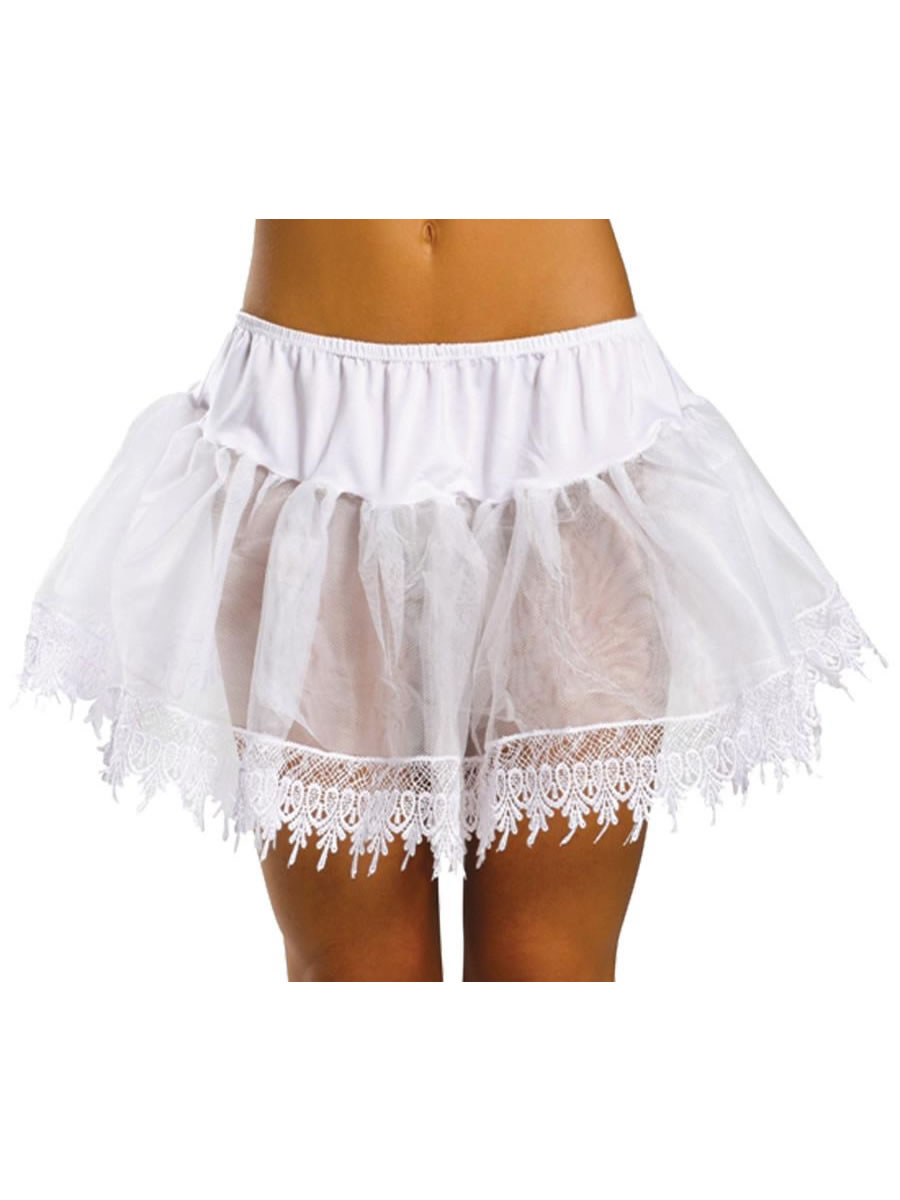 Teardrop Lace Petticoat 8999s Fancy Dress Ball