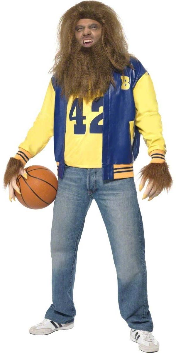 Adult Teen Wolf Costum...