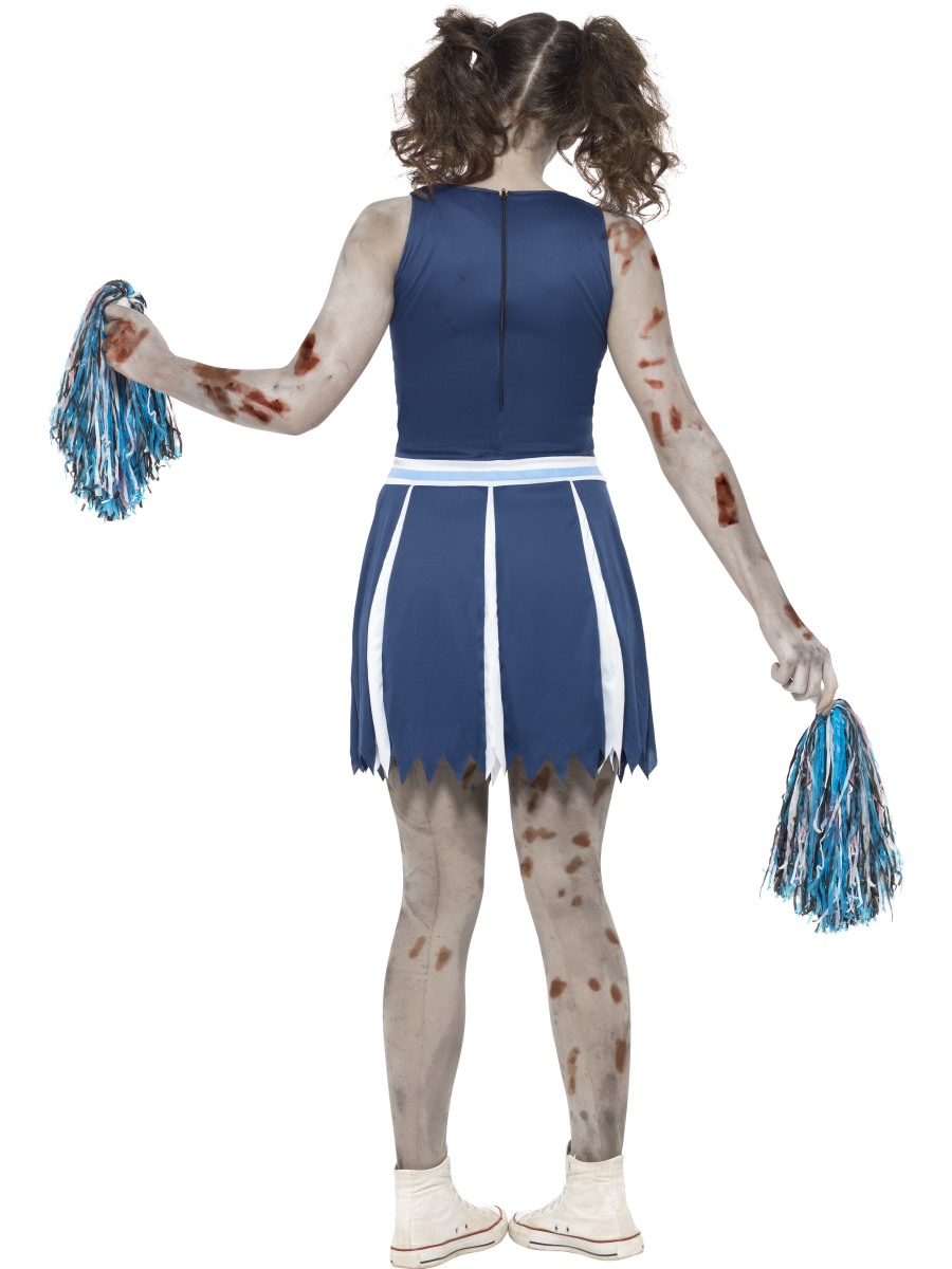 Cheerleader Costumes - Cheerleading Outfits - Party City