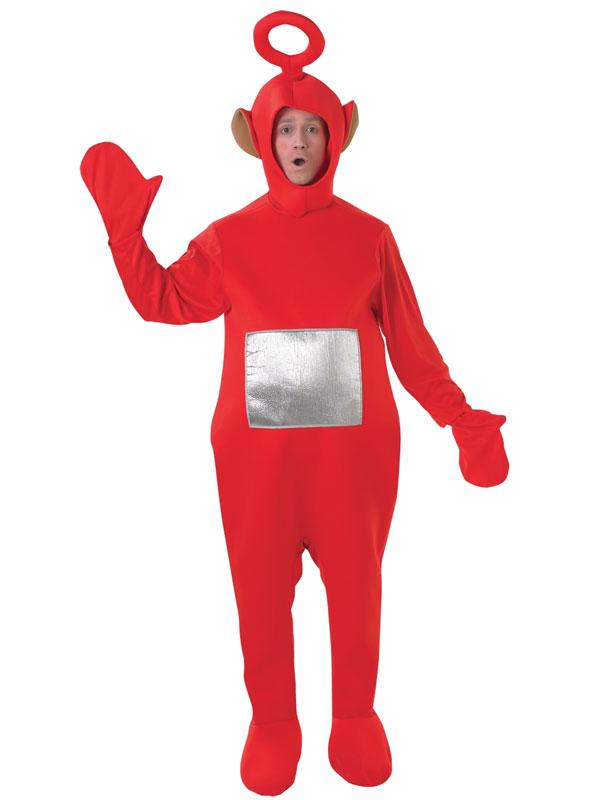 Adult Teletubbie Costume 106