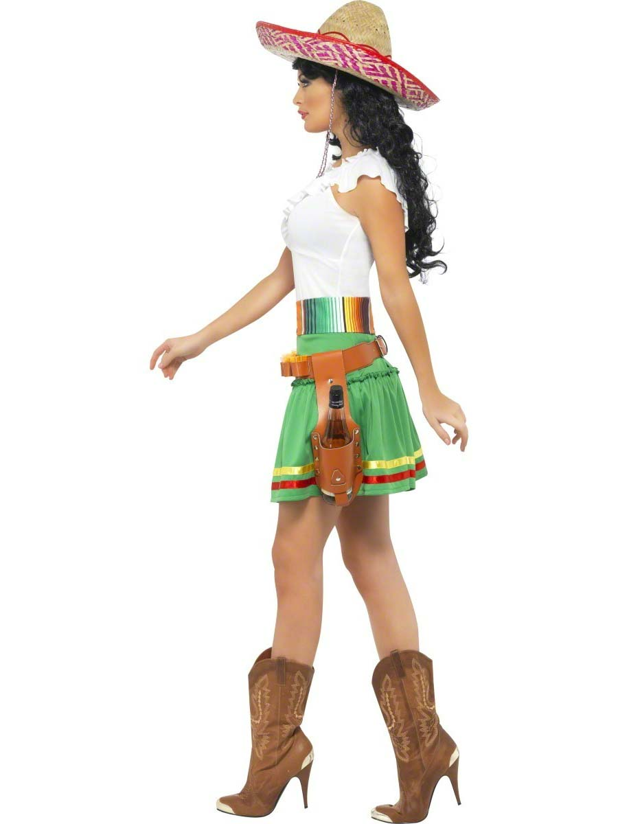 adult tequila shooter girl costume 29132 fancy dress ball