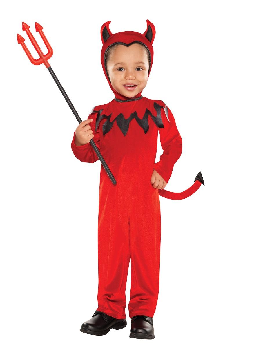 Toddler devil costume 997530 fancy dress ball - Costume bebe halloween ...