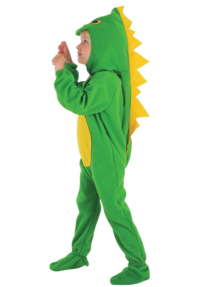 Toddler Dinosaur Costume Fancy Dress Ball