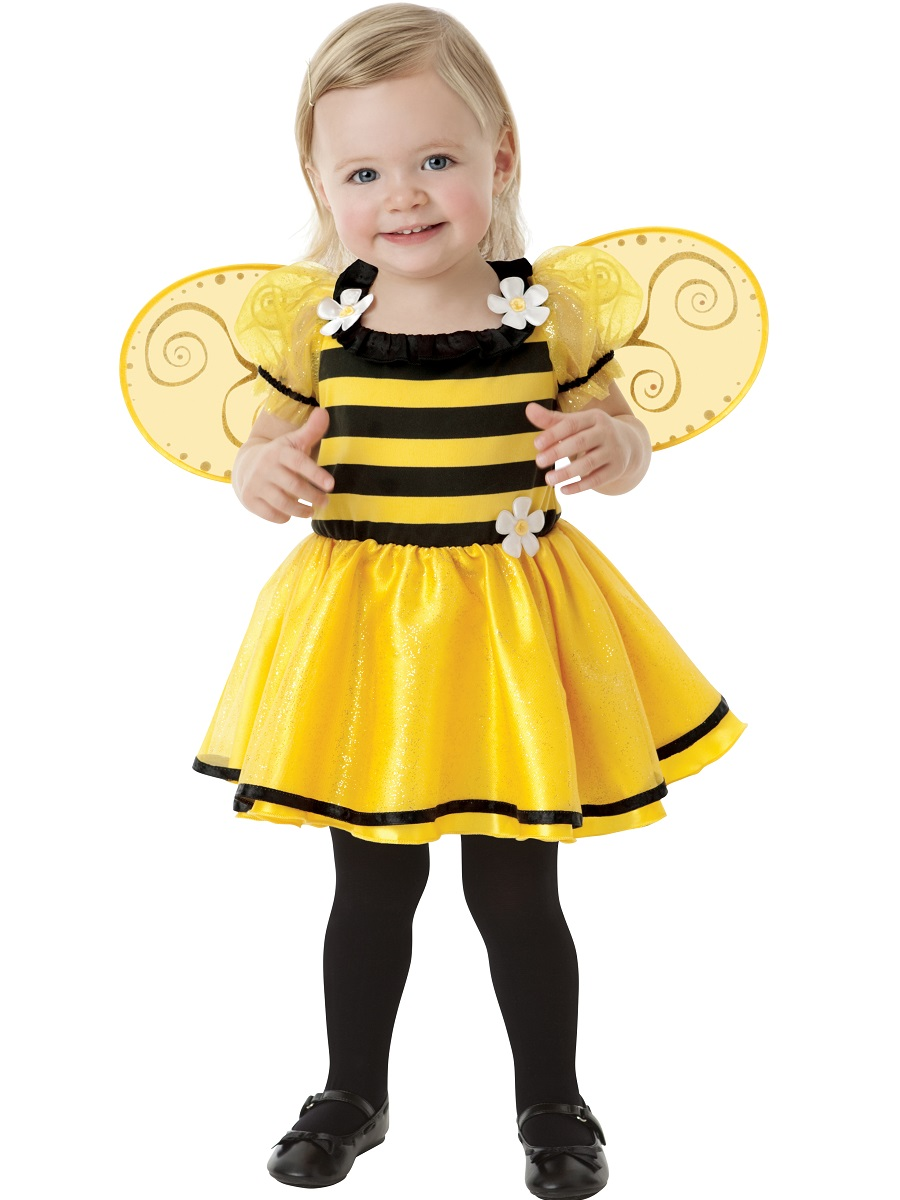 Baby Little Stinger Costume Fancy Dress Ball