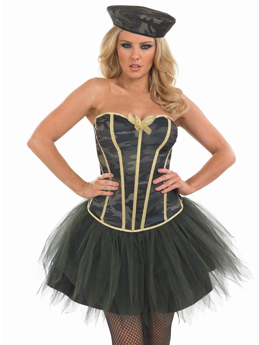 Adult tutu dress