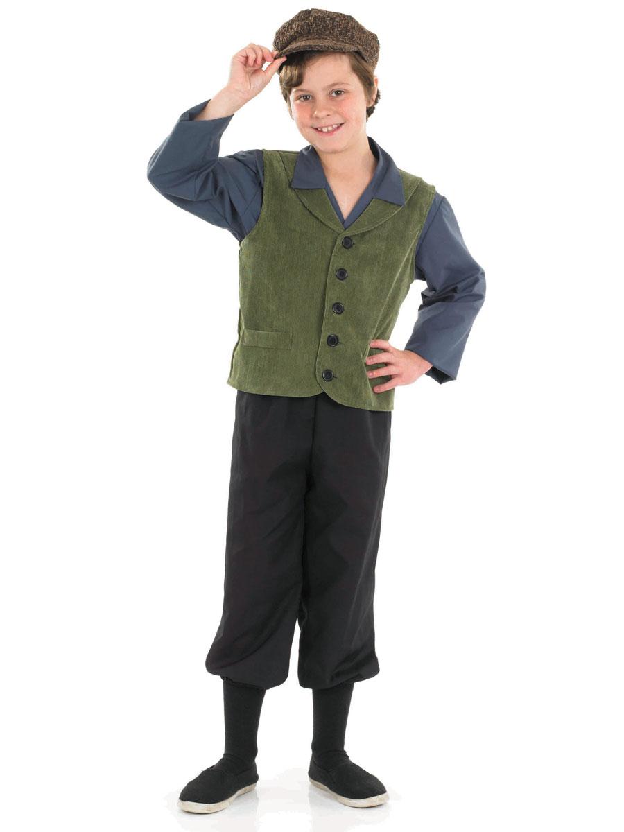 Child Victorian Boy Costume Fs3458 Fancy Dress Ball  sc 1 st  Meningrey & Boys Victorian Costume Ideas - Meningrey