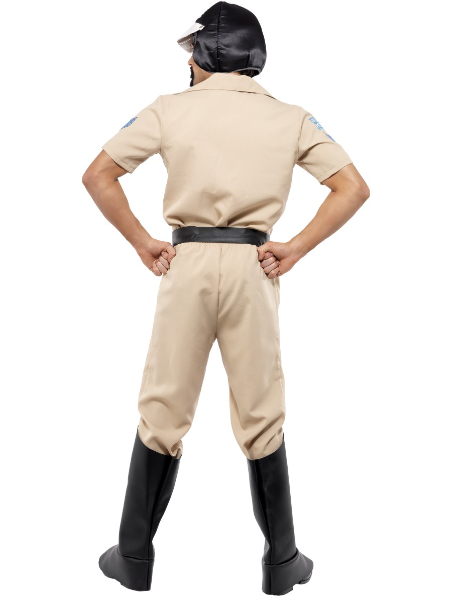 Adult Village People Motorcycle Cop Costume - 36237 ...