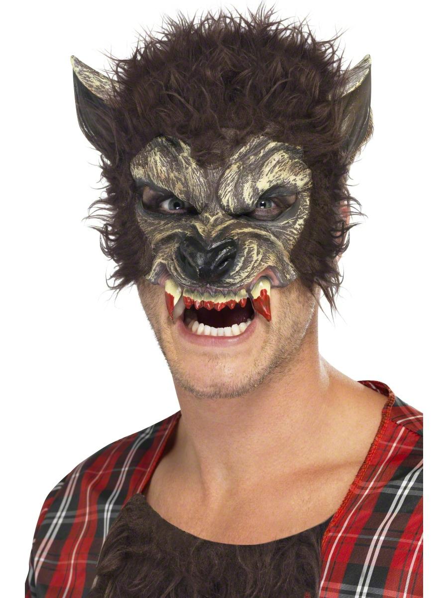 Kids Halloween Masks