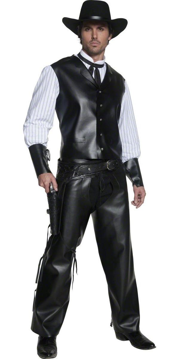 Gunslinger Costume Kids