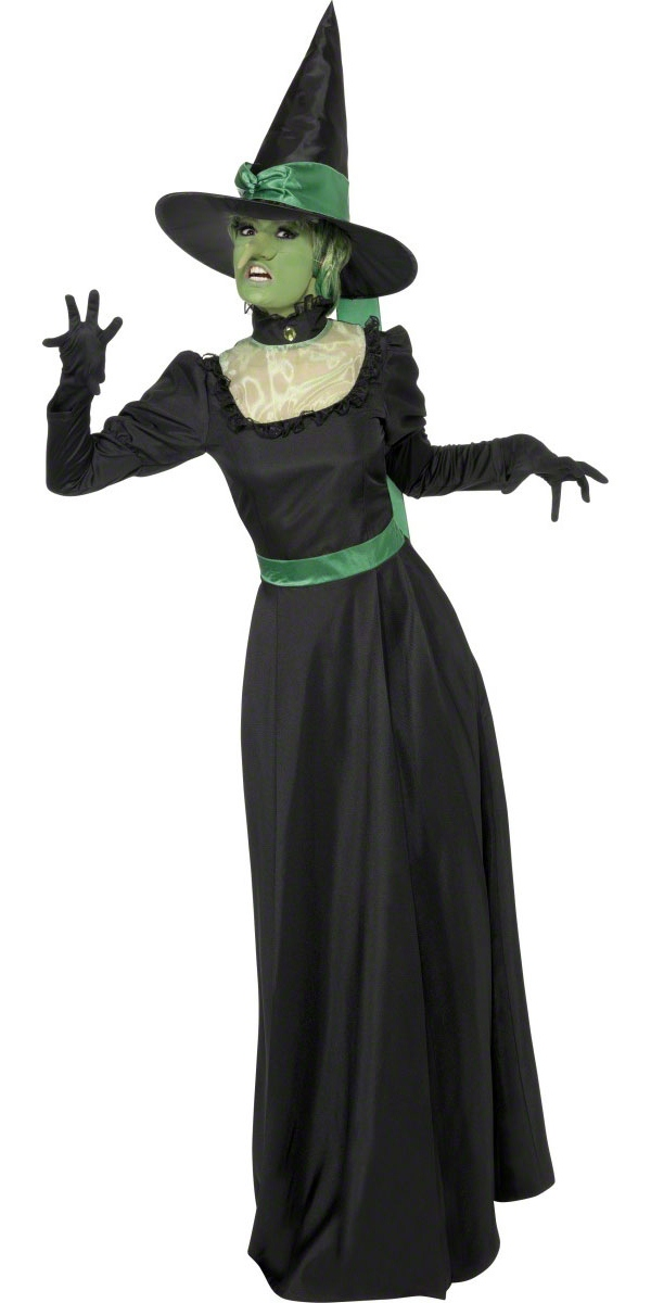 58c28878508 Adult Wicked Witch Costume