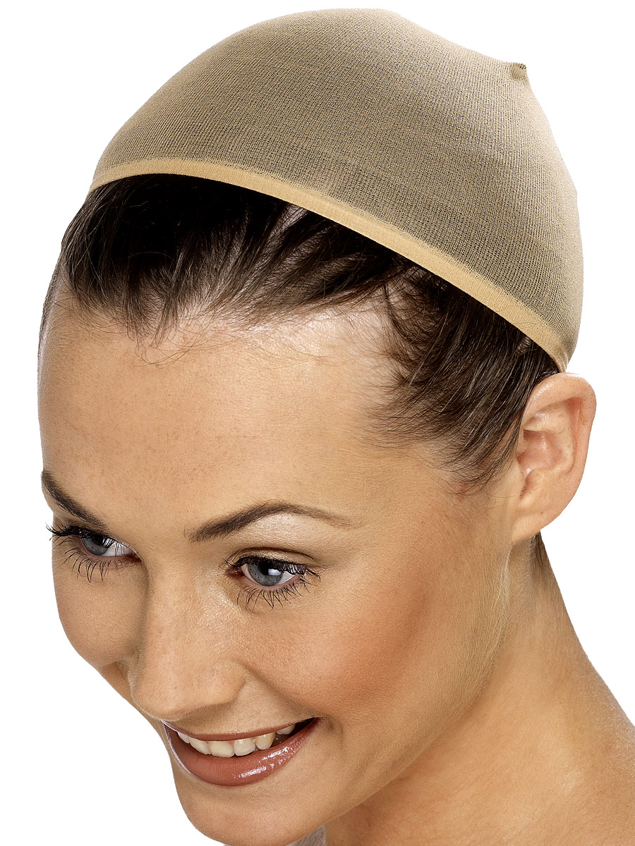 How To Put A Wig Cap On Natural Hair