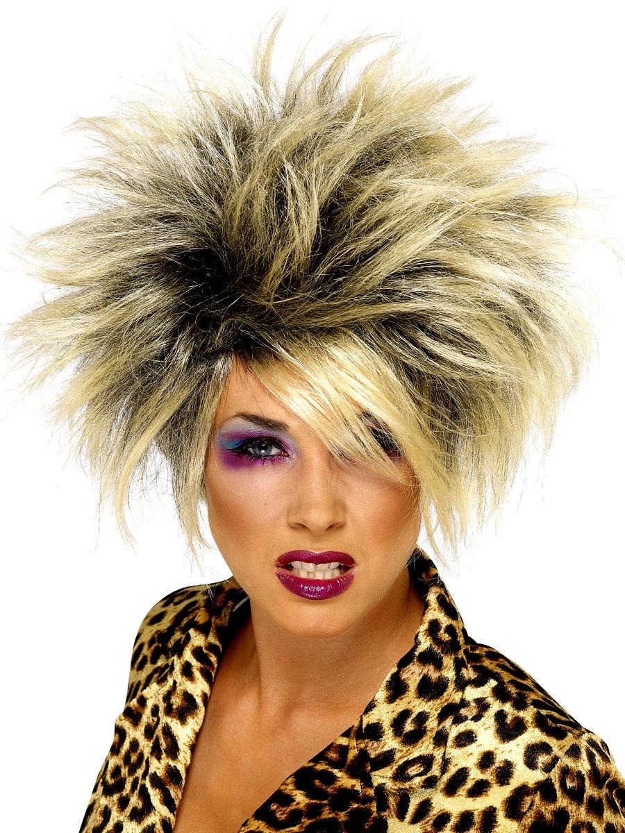 wild girl wig - 42300
