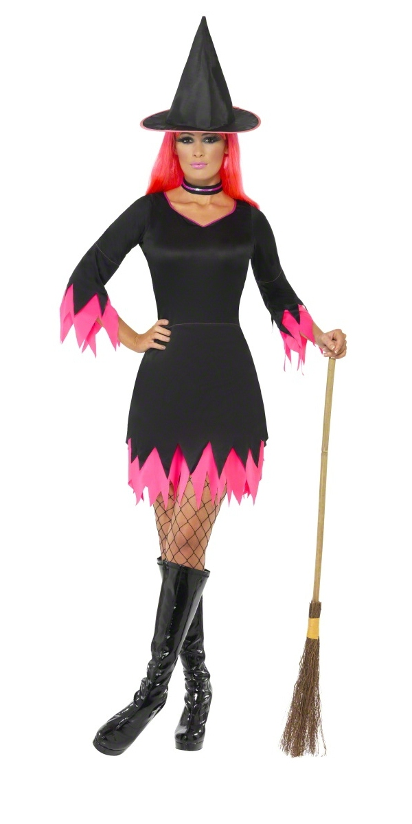 adult witch costume 30880 fancy dress ball