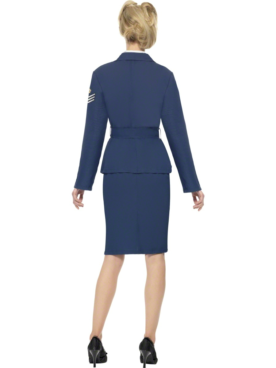 Air force service dress female