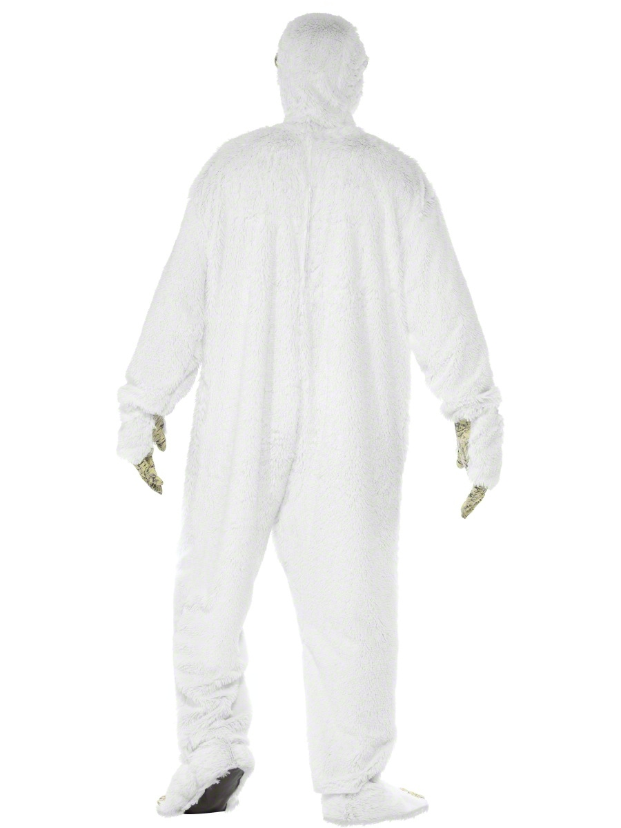 Yeti Halloween Costume Images - Reverse Search
