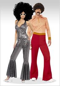 1970's Costumes