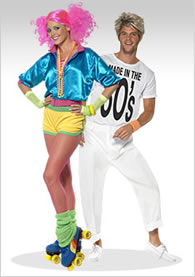 1980u0027s Costumes  sc 1 th 268 & Fancy Dress Costumes u0026 Outfits UK | Fancy Dress Ball