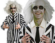 Beetlejuice Fancy Dress