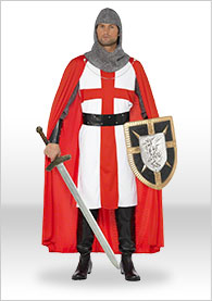 Cheap fancy dress costumes in uk england