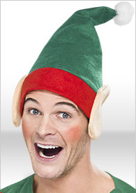 Christmas Novelty Hats