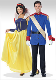 Fairytale Costumes