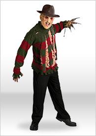 Freddy Costume Freddy Krueger Costume Freddy Krueger