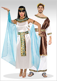 Roman & Toga Costumes