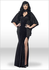 Halloween Curves Costumes