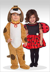 Animal & Insect Costumes