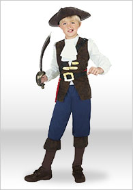 0365e68f773 Pirate Costumes, Pirate Fancy Dress - FANCY DRESS BALL